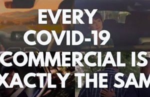 Covid Commercial