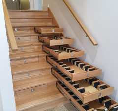 Smart Staircase