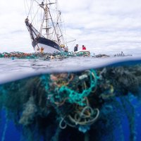 Hawaiian Expedition Went On A 48-Day Trip And Hauled a Record Breaking Plastic Removed From The Great Pacific Garbage Patch