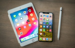 iPhone & iPad