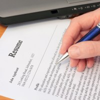7 Things To Look For In Resume Writers