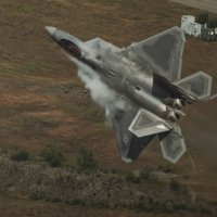 Check Out F-22 Raptor Fighter Jet In This Amazing Video