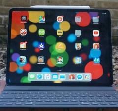 iPad Pros With 5G