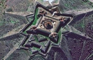 Portuguese Star Fort