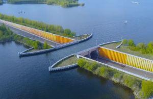 Veluwemeer Aqueduct