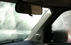 Defog Your Windshields