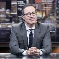 John Oliver Has the Last Laugh About Prince Philip