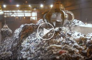 This is What Happens to NYC's Trash