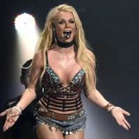 Britney Spears Posted Topless Pics On Instagram