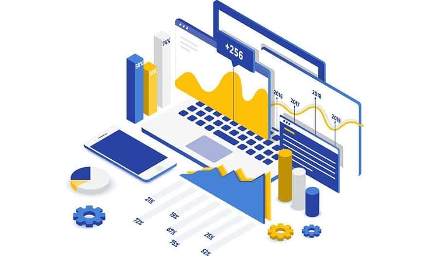 Analisa Data Jualan Online Image