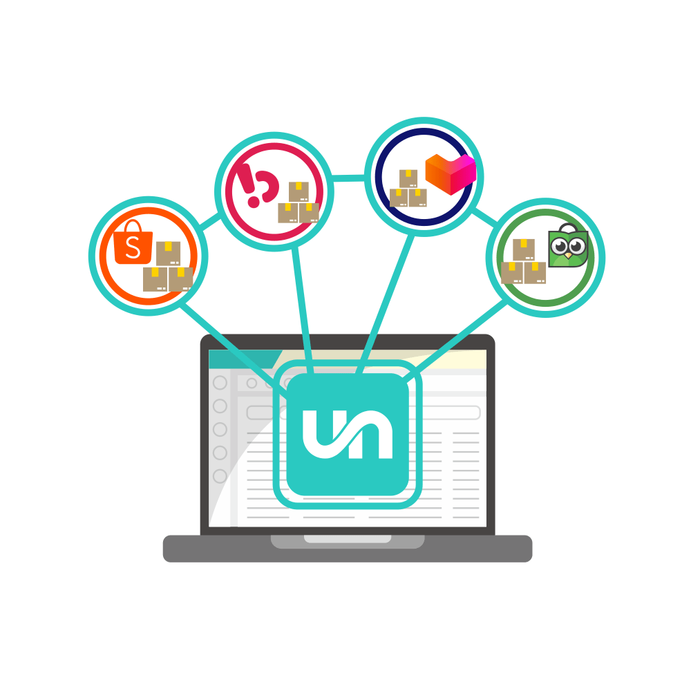 Aplikasi integrasi marketplace terbaik