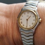 My Personal Review Of My Ebel Watch – It's 'Time' To Up Your Game
