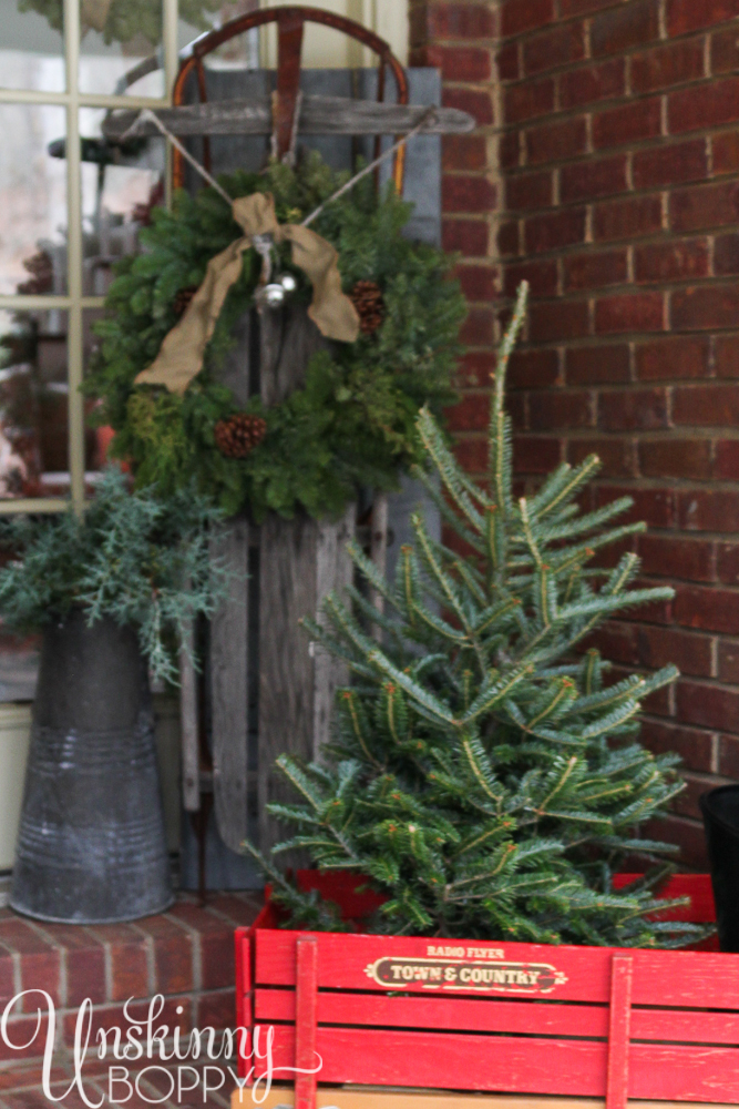 Holiday Home Tour Decorating Ideas