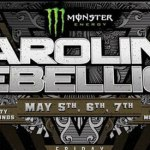 Soundgarden, Def Leppard And Avenged Sevenfold Lead Massive Carolina Rebellion Line-up!