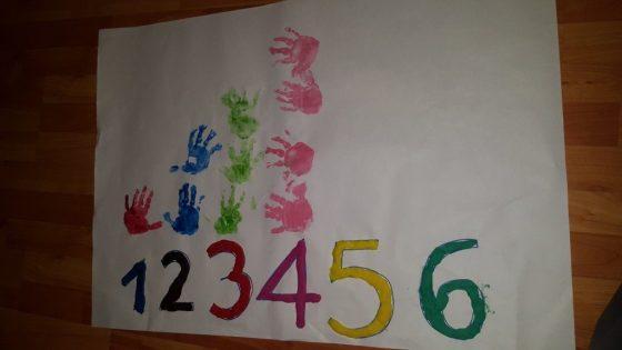 Jocuri de recunoaștere a numerelor