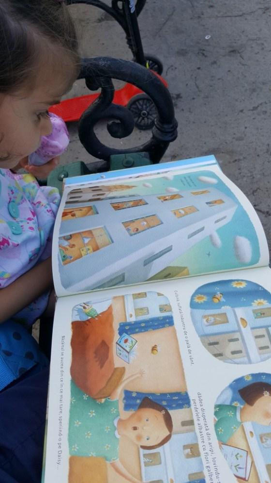 Poveste pentru copii