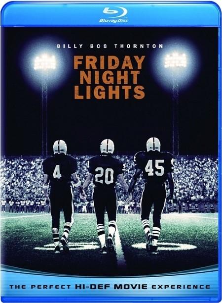 Jay Hernandez Friday Night Lights