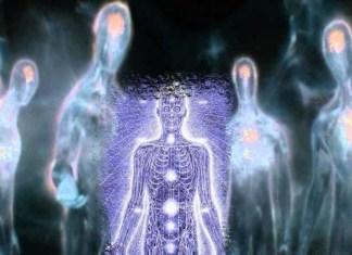 cuerpo astral