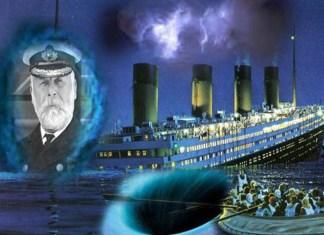 titanic time travel