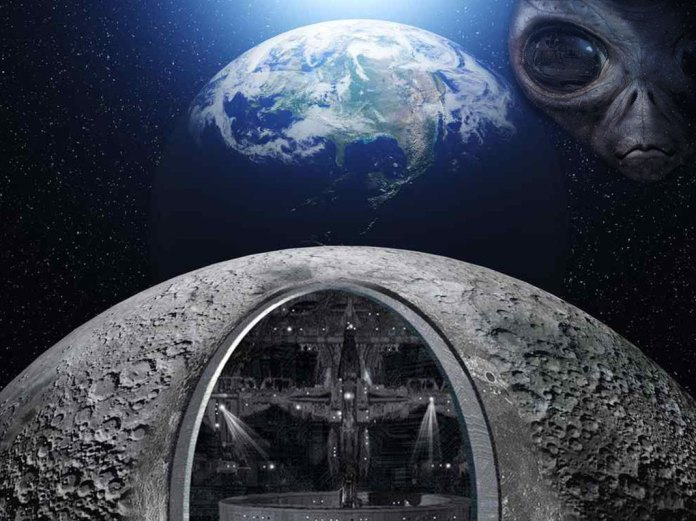 Mysteries of the Moon: a satellite planet that controls us