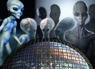 Zoo hypothesis: theory of extraterrestrial life