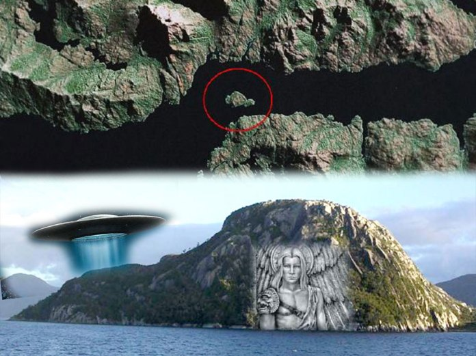 Friendship Island: Extraterrestrials, Angels or a farce? The truth