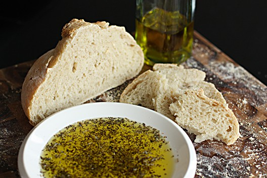 Italian Herb Bread Dipping Oil
