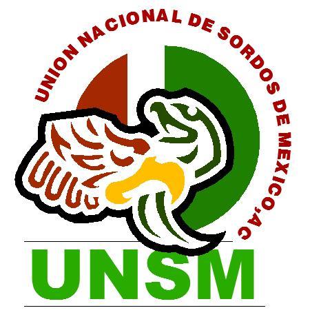 Union Nacional de Sordos de Mexico