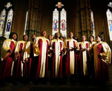 gospel-choir