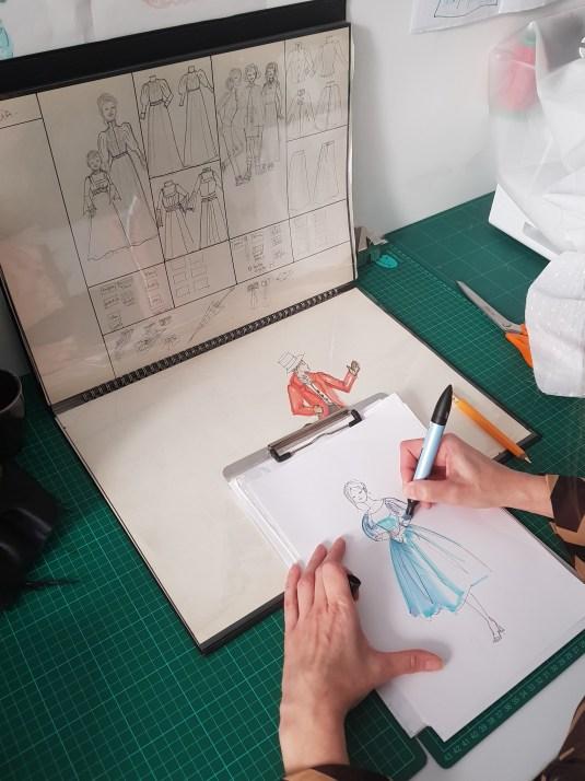 dessin et planches
