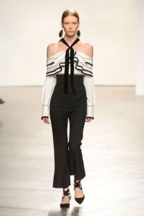 spanish influence proenza schouler