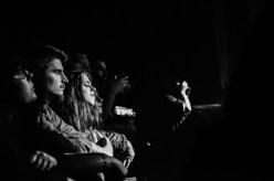 Cloakroom (crowd)