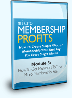 micro-membership-profits [Free Download] Mirco Membership Profits Video Tutorial