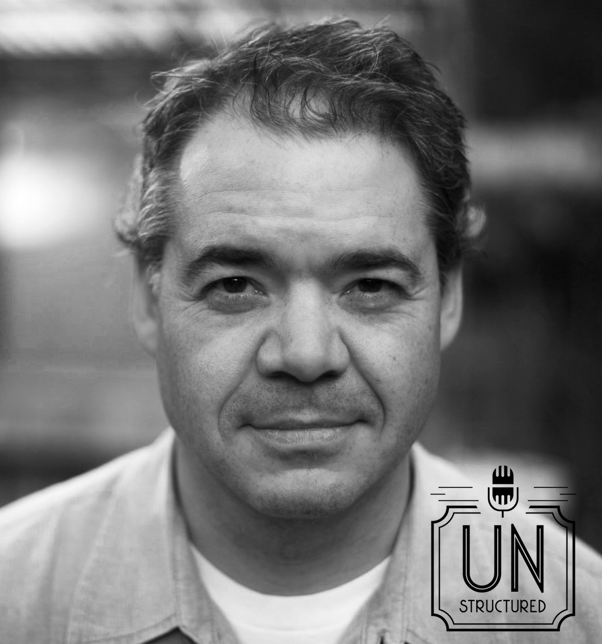 089 - Alex Lindsay - Unique wide-ranging and well-researched unstructured interviews hosted by Eric Hunley UnstructuredPod Dynamic Informal Conversations