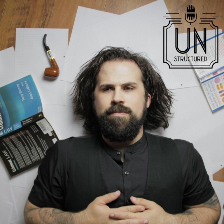 119 - Ben Cardall - Unique wide-ranging and well-researched unstructured interviews hosted by Eric Hunley UnstructuredPod Dynamic Informal Conversations