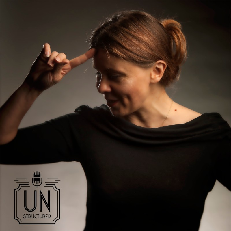 032 - Otakara Klettke UnstructuredPod Unstructured interviews - Dynamic Informal Conversations with unique wide-ranging and well-researched interviews hosted by Eric Hunley