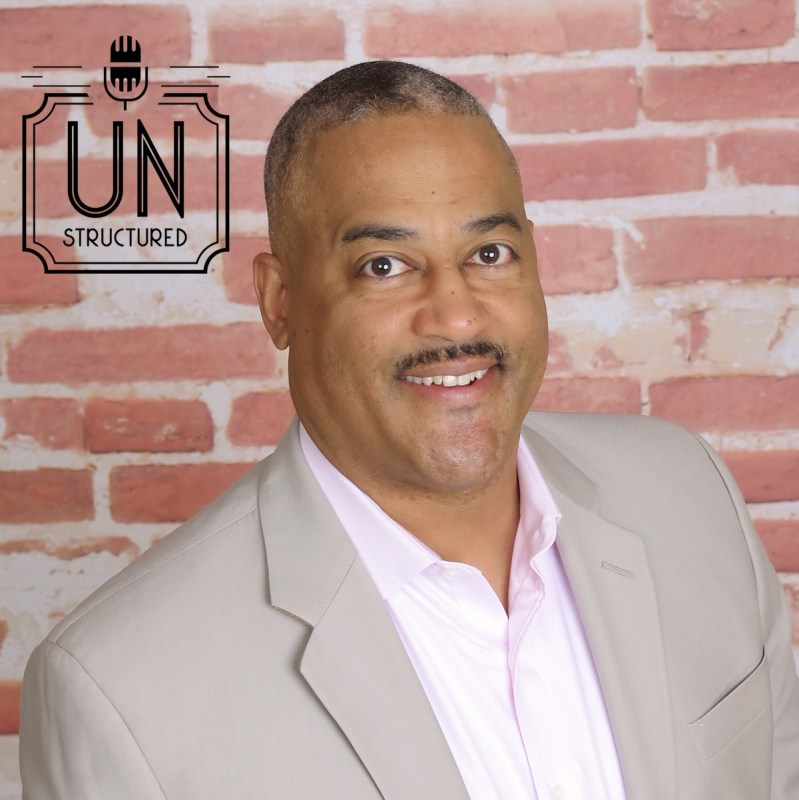 140 - Derek Gaunt - Unique wide-ranging and well-researched unstructured interviews hosted by Eric Hunley UnstructuredPod Dynamic Informal Conversations