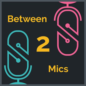 Eric Hunley's appearances on Between-2-Mics-podcast