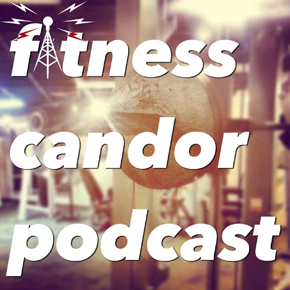 Eric Hunley's appearances on Fitness-Candour-Podcast