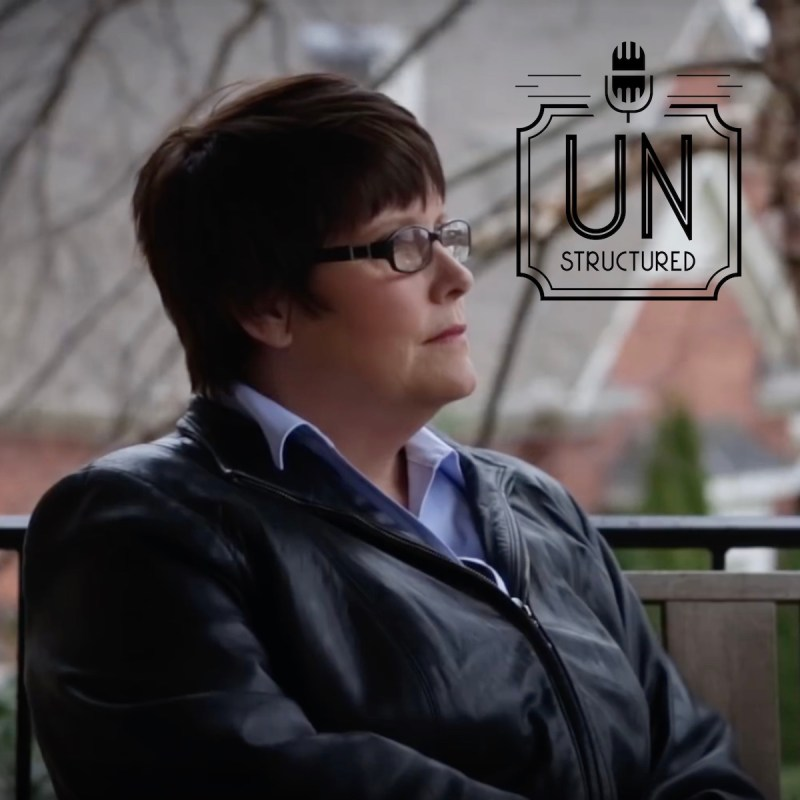 146 - Sheila Wysocki - Unique wide-ranging and well-researched unstructured interviews hosted by Eric Hunley UnstructuredPod Dynamic Informal Conversations