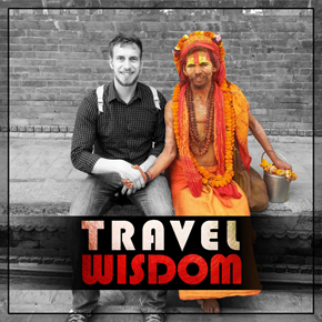 Eric Hunley's appearances on Travel Wisdom Podcast
