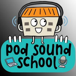 Eric Hunley's appearances on Pod-Sound-School with Studio Steve