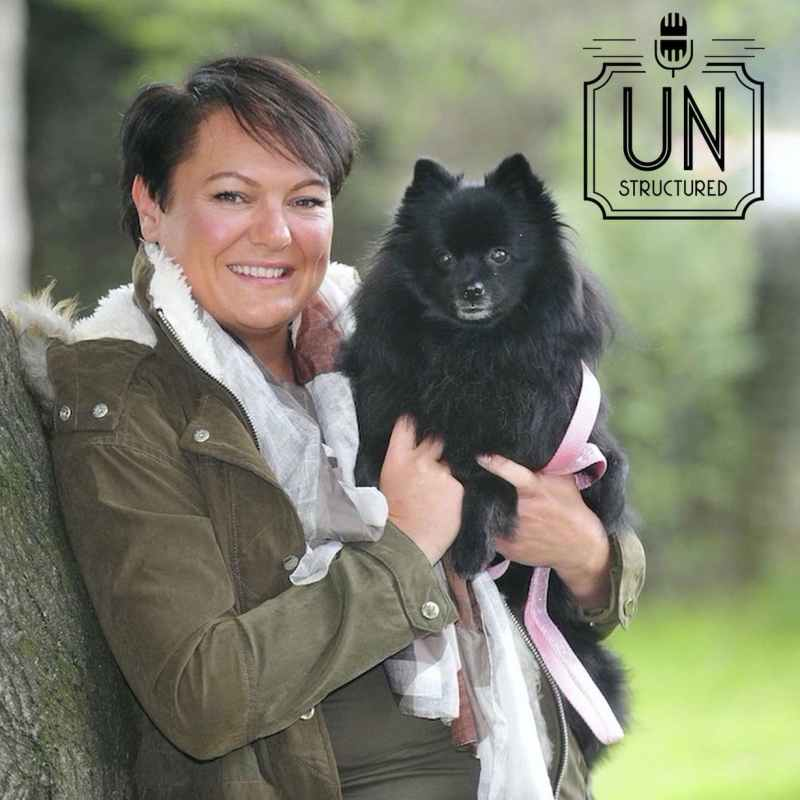Krystyna Lennon and Hypnodog Princess