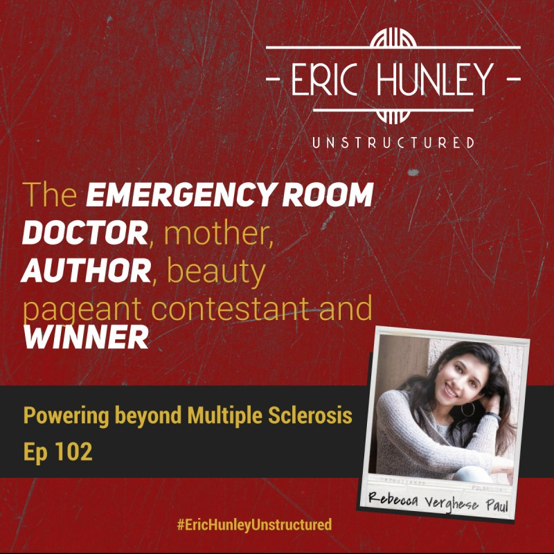 Eric Hunley Unstructured Podcast - 102 Rebecca Verghese Paul Square Post