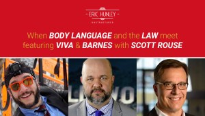 Eric Hunley Unstructured Live Stream Interviews - Viva & Barnes with Scott Rouse YouTube Thumbnail