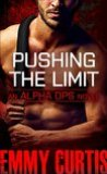 Pushing the Limit by Emmy Curtis