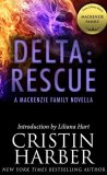 Delta: Rescue by Cristin Harber