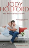 The Bad Boy Next Door by Jody Holford