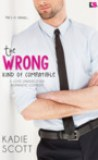 The Wrong Kind of Compatible by Drew Kerrigan