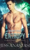 Entropy by Jess Anastasi